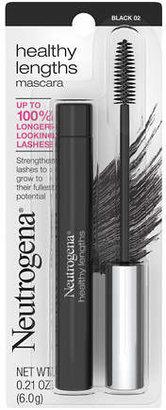 Neutrogena Healthy Lengths Mascara Black