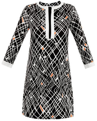 Diane von Furstenberg Achelle dress