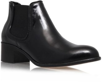 Hudson H by Bronte low heel boots
