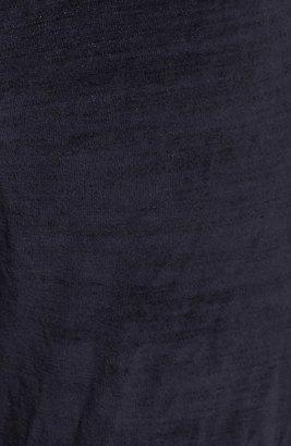 Monrow 'Cosmic' Vintage Velour Sweatpants