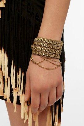 Fiona Paxton Steel Bracelet