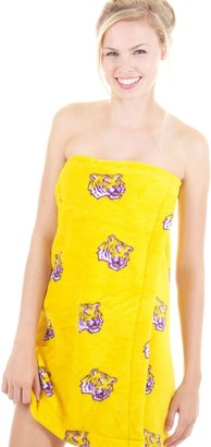 Louisiana State University Ladies Spa Wrap - Extra Large $24.99 thestylecure.com