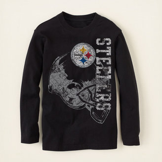 Children's Place Pittsburgh Steelers graphic tee