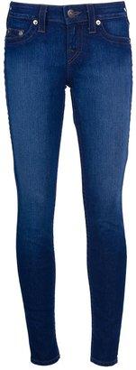 True Religion 'Halle' skinny jean