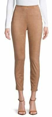 Halston H High-Rise Leggings