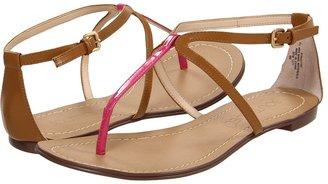 Boutique 9 Paulyne (Cognac/Pink) - Footwear