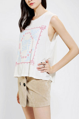 Truly Madly Deeply Same Muscle Tee