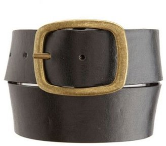 Charlotte Russe Reversible Faux Leather Belt