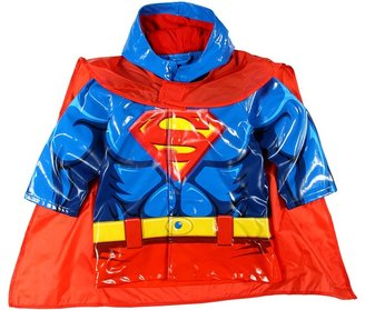 Western Chief Superman Raincoat (Toddler/Little Kids)