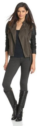 Blank NYC [BLANKNYC] Womens Jacket