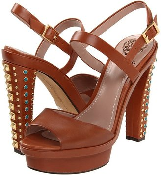 Vince Camuto Cairo (Canyon Brown) - Footwear