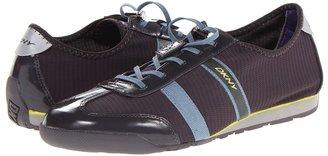 DKNY Foundation (Slate Multi Stretch Mesh) - Footwear