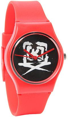 KR3W The Freshman Watch