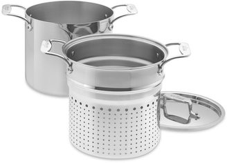 All-Clad d5 Stainless-Steel Pasta Pentola