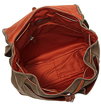 Fossil Emerson Rucksack Bag