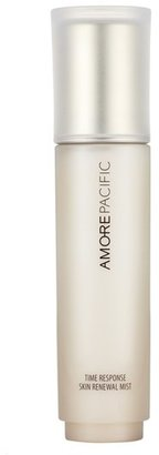 Amorepacific 'Time Response' Skin Renewal Mist $90 thestylecure.com
