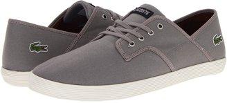 Lacoste Andover CLL (Light Grey/Dark Blue) - Footwear