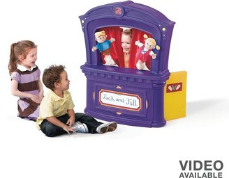 Step2 puppet theater TM