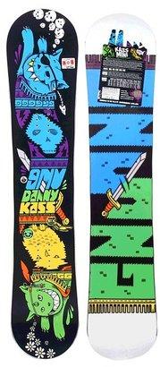 Gnu - Danny Kass Mini BTX Youth (Multi - 125) - Accessories