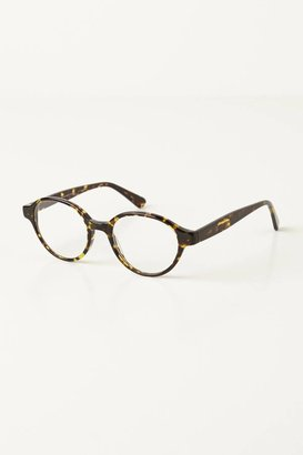Anthropologie Chickadee Reading Glasses