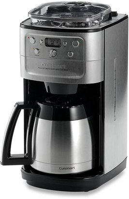 Cuisinart Grind & Brew ThermalTM 12-Cup Automatic Coffee Maker