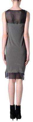 Helmut Lang Short dress