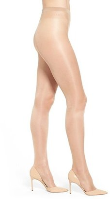 Women's Falke 'Pure Shine 15 Denier' Stockings $32 thestylecure.com