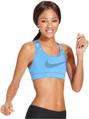Nike Top, Dri-FIT Pro Graphic Sports Bra