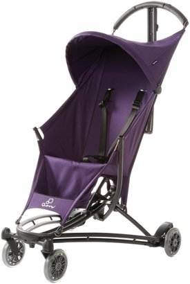 Quinny Yezz Stroller - Blue Track