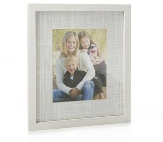 Crate & Barrel Shore 8x10 Picture Frame