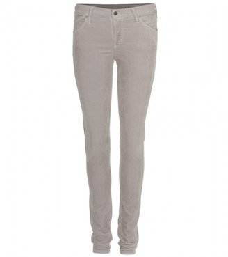 Citizens of Humanity AVEDON LOW-RISE SKINNY CORDS