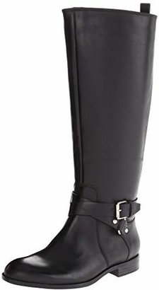 Enzo Angiolini Women's Daniana Wide Riding Boot $78.08 thestylecure.com