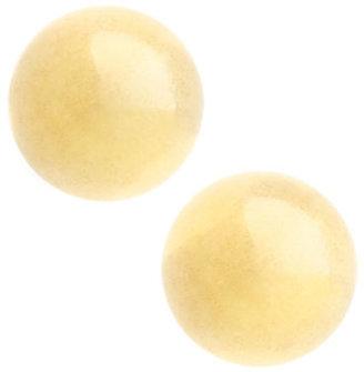 Lauren Ralph Lauren Goldtone Stud Earrings