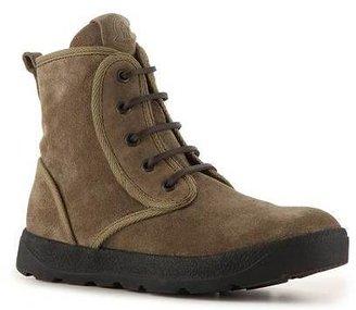 Moncler Suede Selva Boot