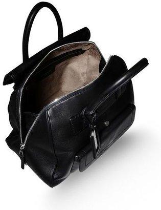 Barbara Bui Large leather bag