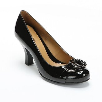Croft and barrow sole (sense)ability dress heels - women