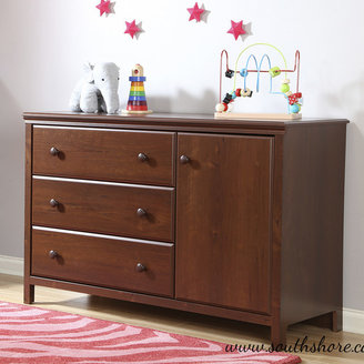 South Shore Cotton Candy Changing Table $295.99 thestylecure.com