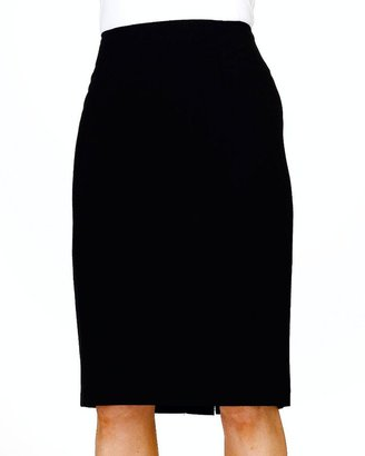 Investments pencil skirt