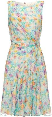 Damsel in a Dress Catalina print dress