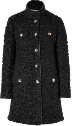 Emilio Pucci Coat in Black