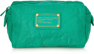 Marc by Marc Jacobs Pretty embroidered cosmetics case