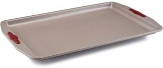 Paula Deen 11x17-in. Nonstick Signature Bakeware Cookie Sheet, Champagne