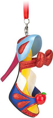 Disney Snow White Shoe Ornament