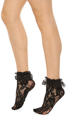 *Intimates Boutique The Mademoiselle Ankle Socks