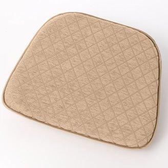 Brentwood hillcrest foam chair pad