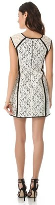 Nanette Lepore Celebration Dress