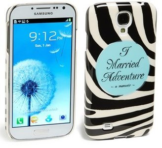 Kate Spade 'i married adventure' Samsung Galaxy S®4 Case