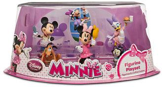 Disney Minnie Mouse Figure Play Set