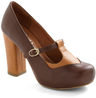Jeffrey Campbell Scale Your Business Heel