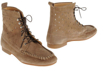 Maloles Ankle boots